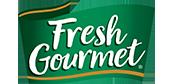 Fresh Gourmet Logo Branding